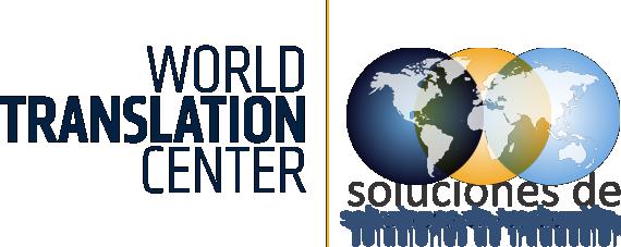 World Translation Center - Soluciones de Traducción